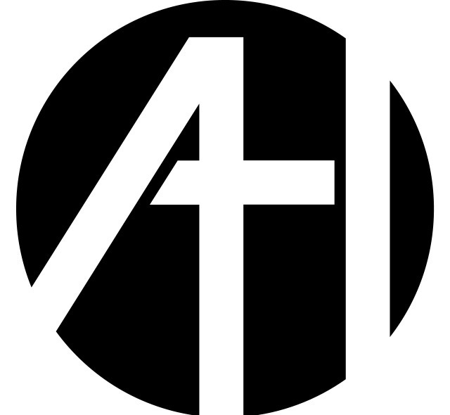 logo for Alamo Hills Church