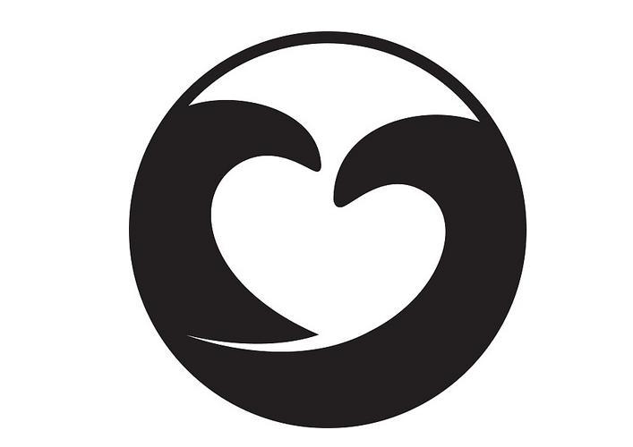 logo for Kirken i Kulturcenteret