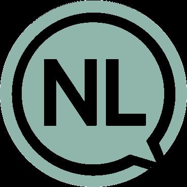 logo for New Life Baptist Church