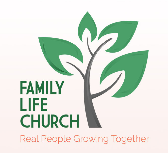logo for Family Life Church