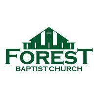 logo for Forest Baptist Church