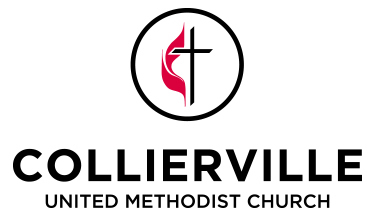logo for Collierville United Methodist Church