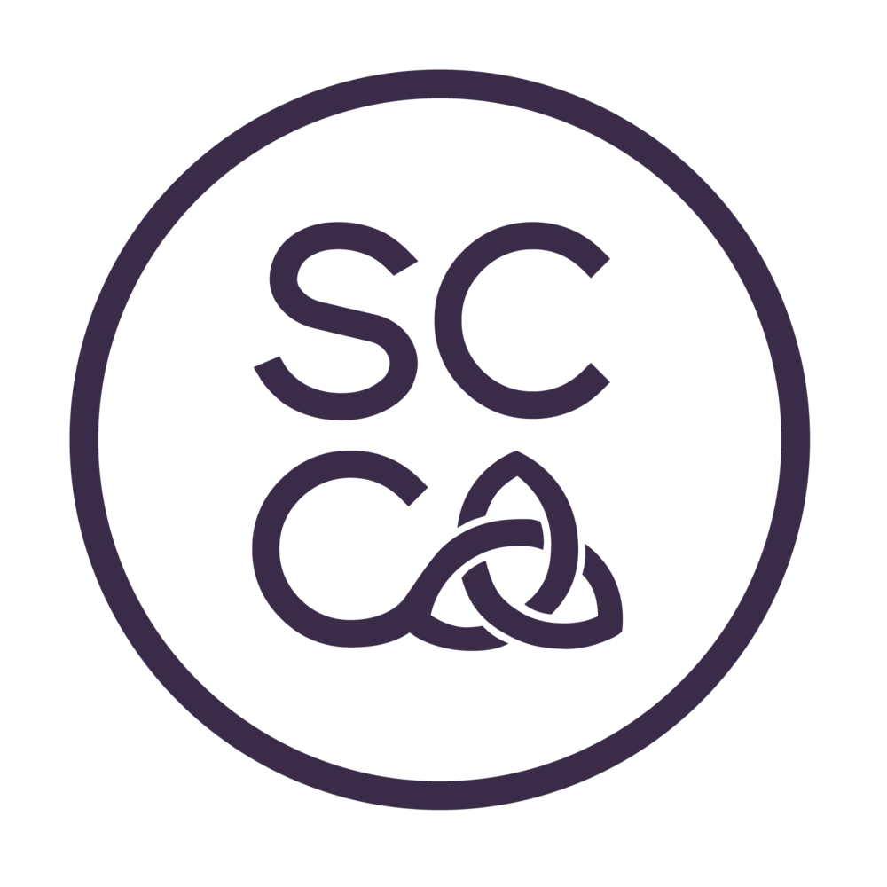 logo for South City Church