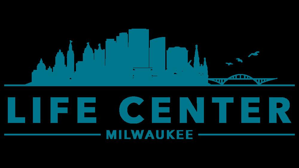logo for Life Center Milwaukee
