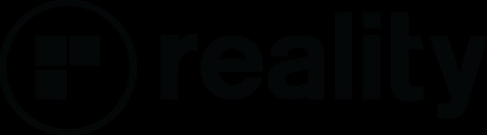logo for Reality Carpinteria