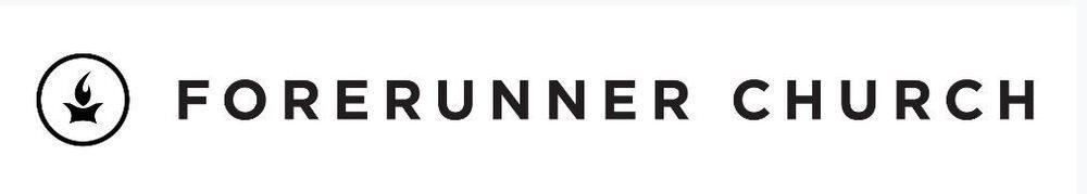 logo for Forerunner Church