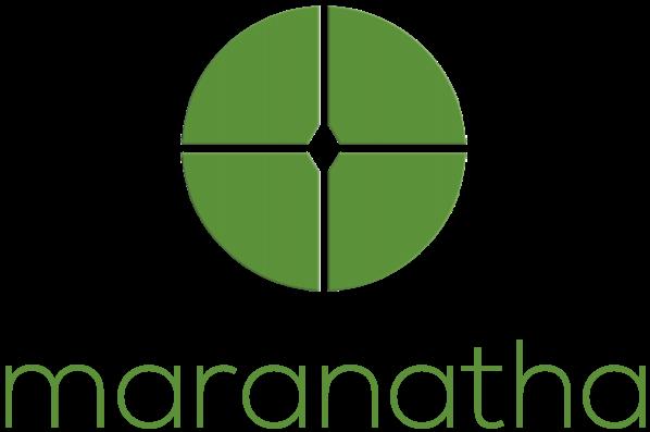 logo for Maranatha Baptist Church