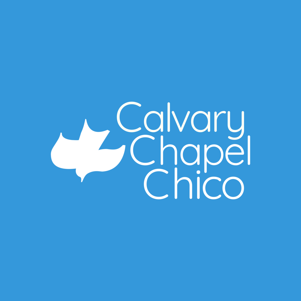 logo for Calvary Chapel Chico