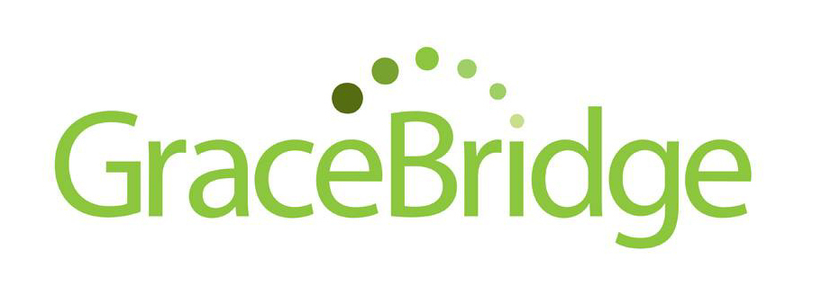 logo for GraceBridge Church