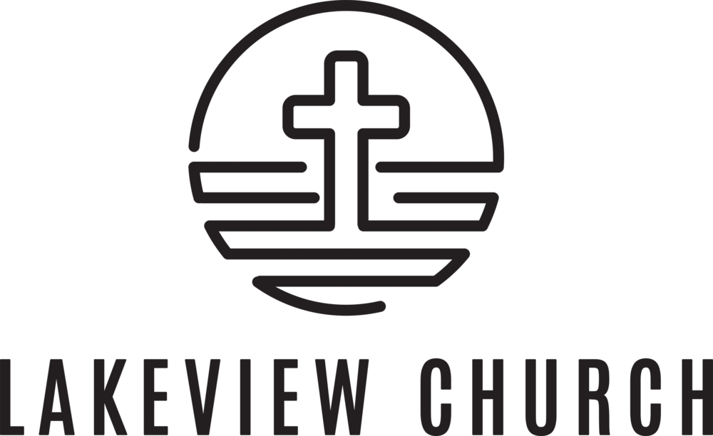 logo for Lakeview Church