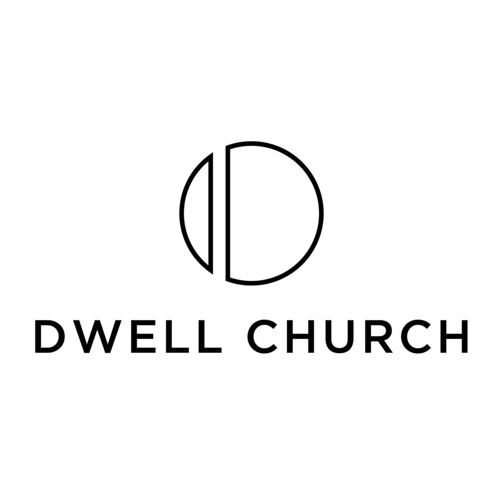 logo for Dwell Church