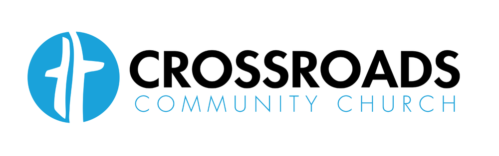 logo for Crossroads Community Church