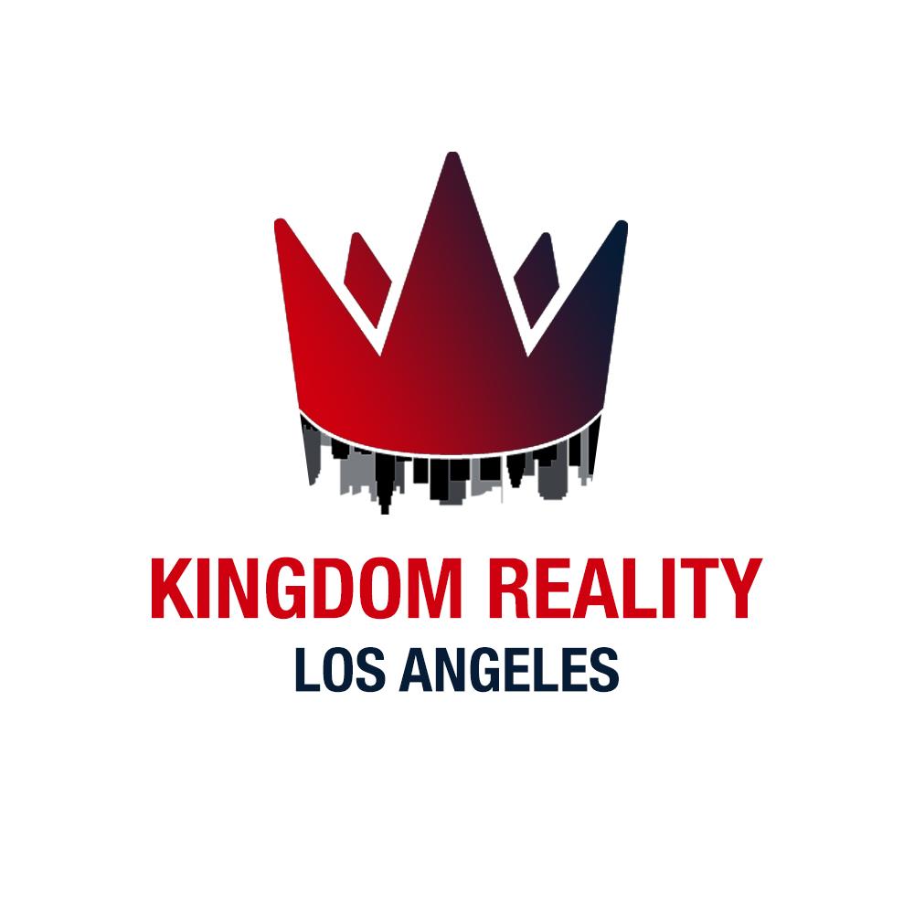 logo for Kingdom Reality LA
