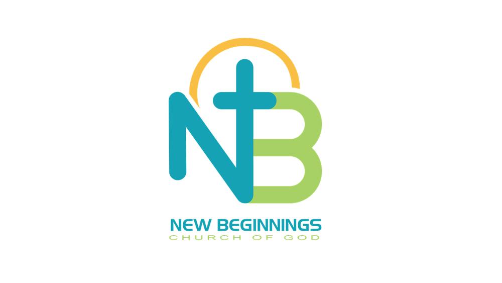 logo for New Beginnings Church of God