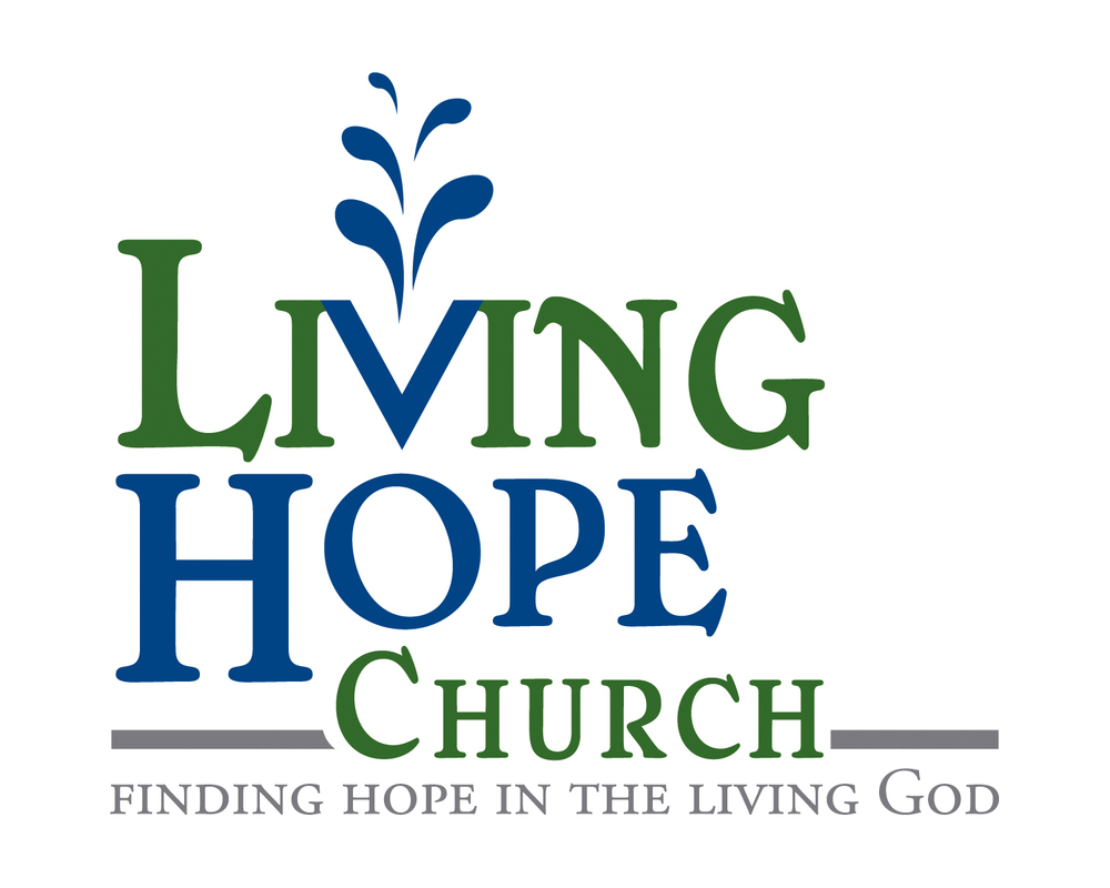 logo for Living Hope Church