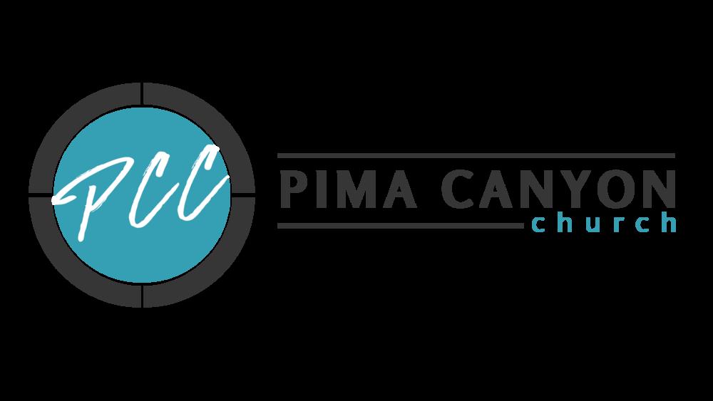 logo for Pima Canyon Church