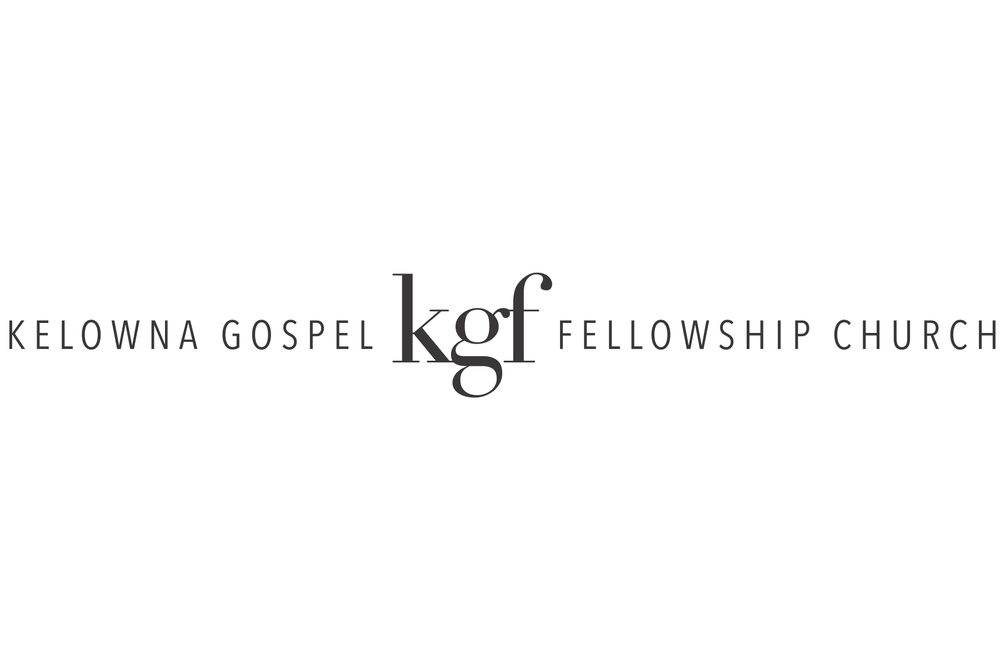 logo for Kelowna Gospel Fellowship