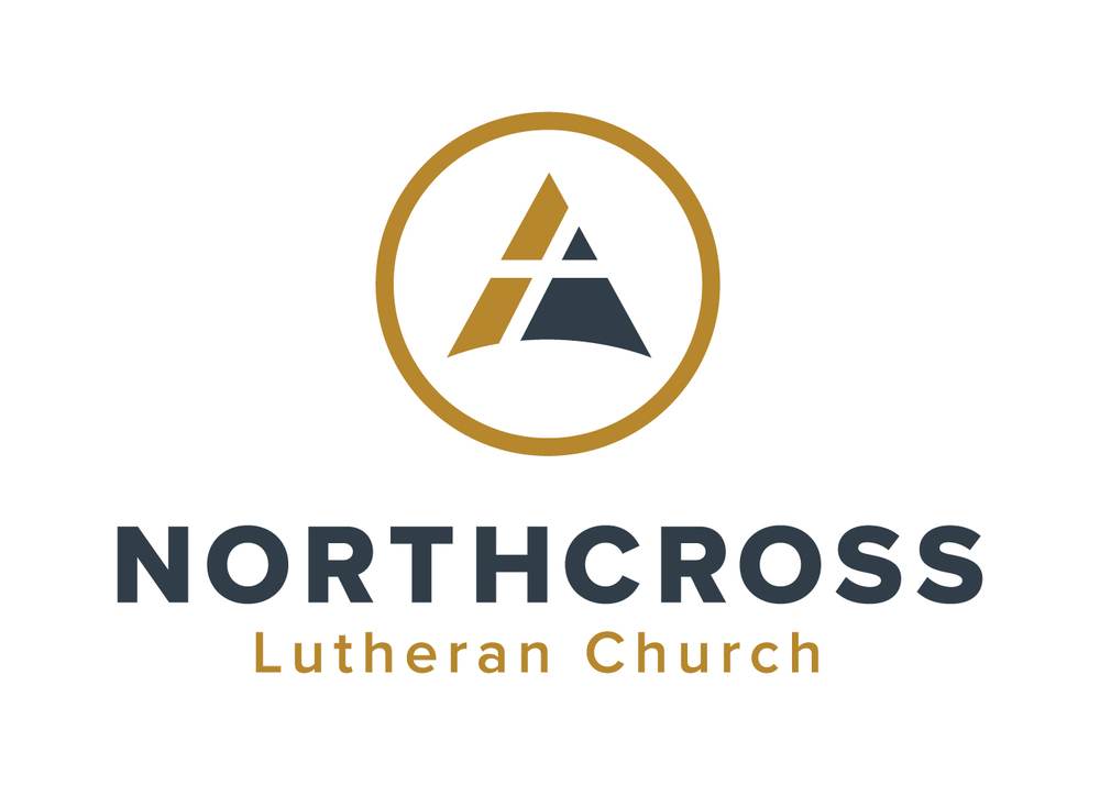 logo for NorthCross Lutheran Church