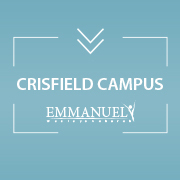 logo for Crisfield Emmanuel Wesleyan Church