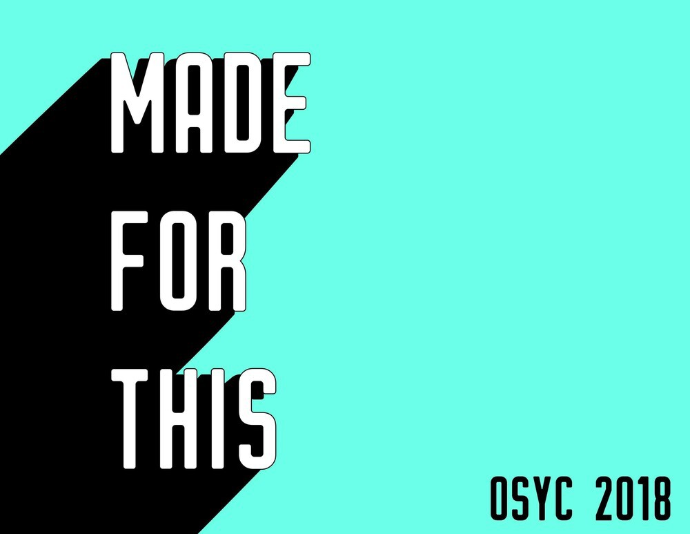 logo for Ohio State Youth Convention