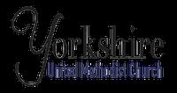 logo for Yorkshire UMC
