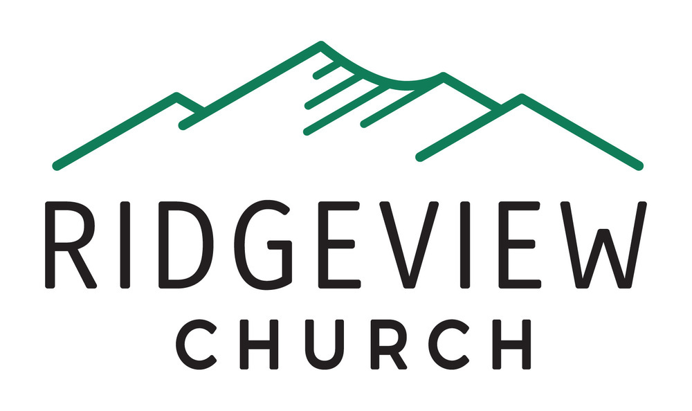 logo for Ridgeview Church