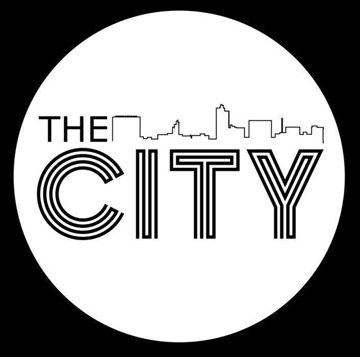 logo for The City Church | Raider Church