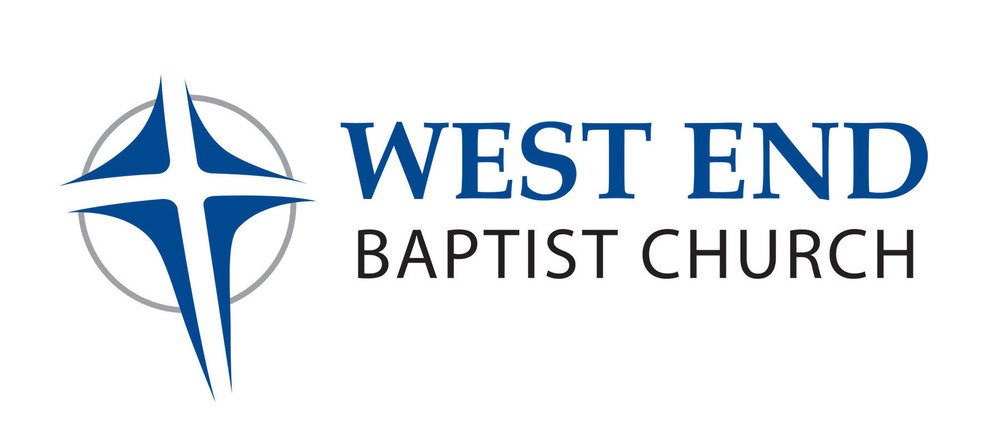logo for West End Baptist Church