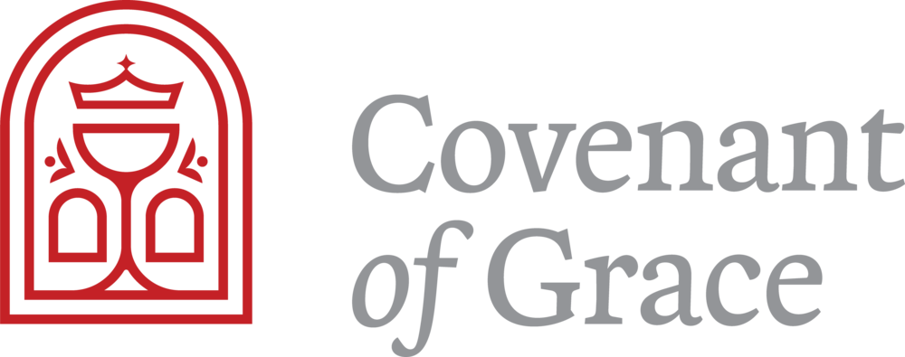 logo for Covenant of Grace Church