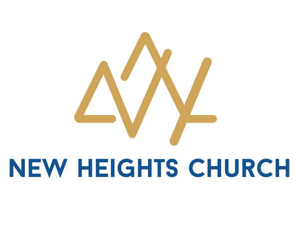 logo for New Heights Church