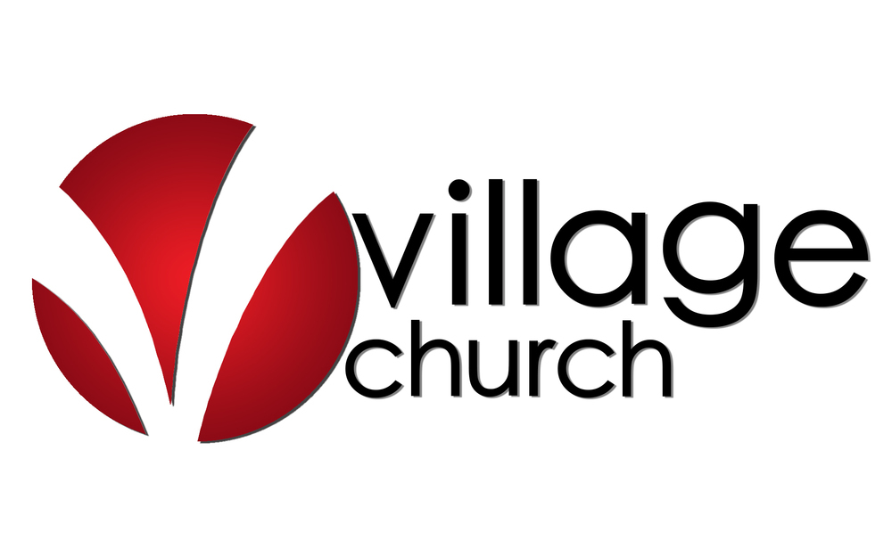 logo for Village Church