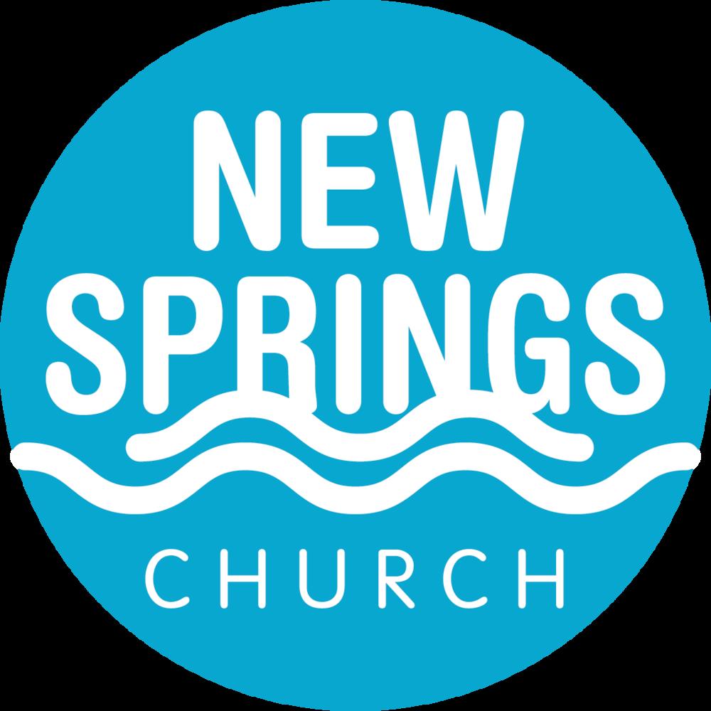 logo for New Springs Church