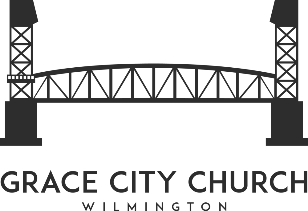 logo for Grace City Church