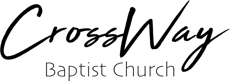 logo for Crossway Baptist Church