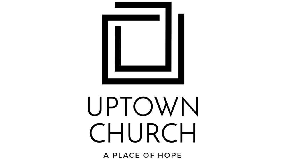 logo for Uptown Church