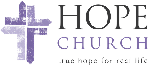 logo for Hope Presbyterian Church