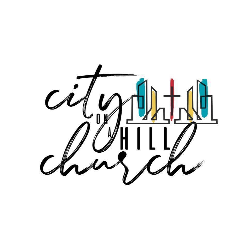 logo for City On A Hill