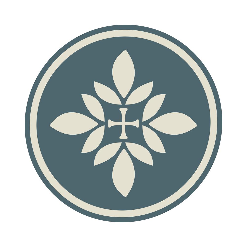 logo for Wornall Road Baptist Church