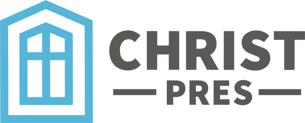 logo for Christ Presbyterian Church Oxford