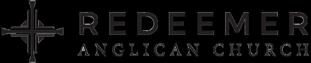 logo for Redeemer Anglican Church
