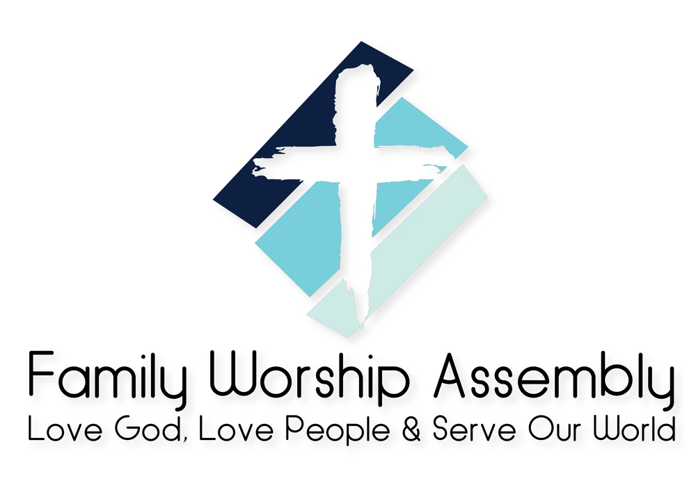 logo for Family Worship Assembly