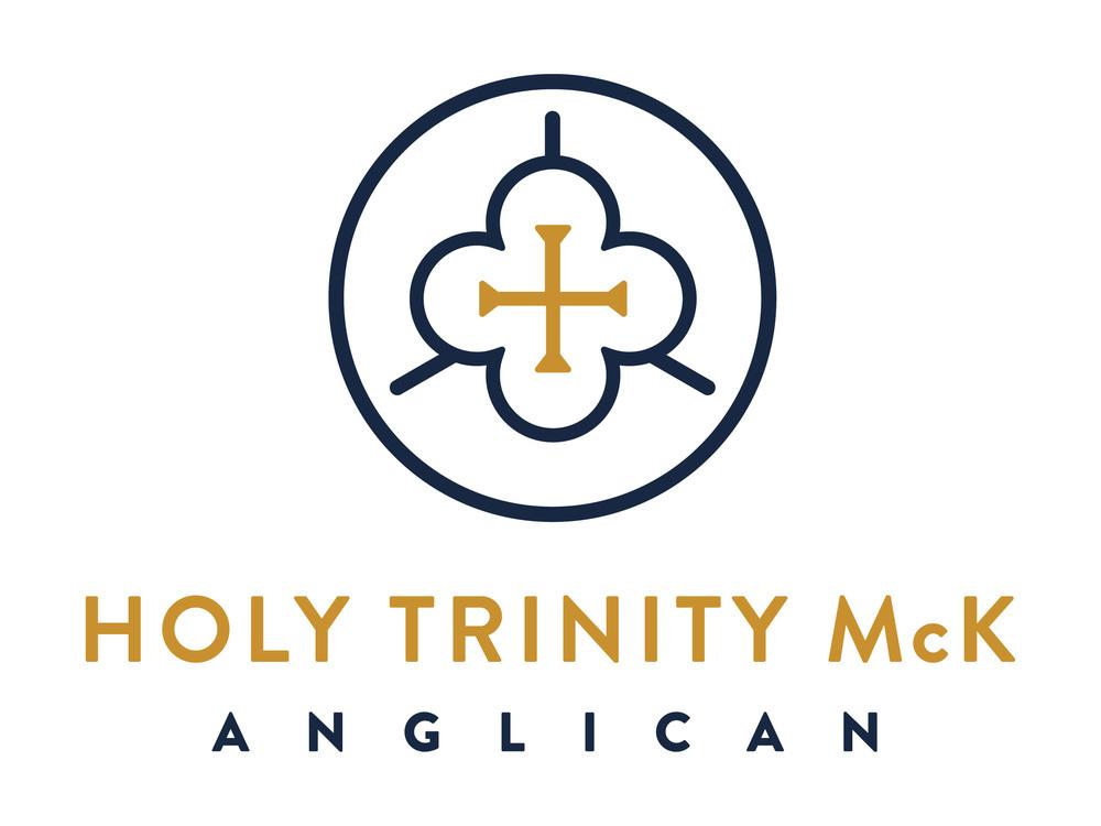 logo for Holy Trinity McKinney Anglican Church
