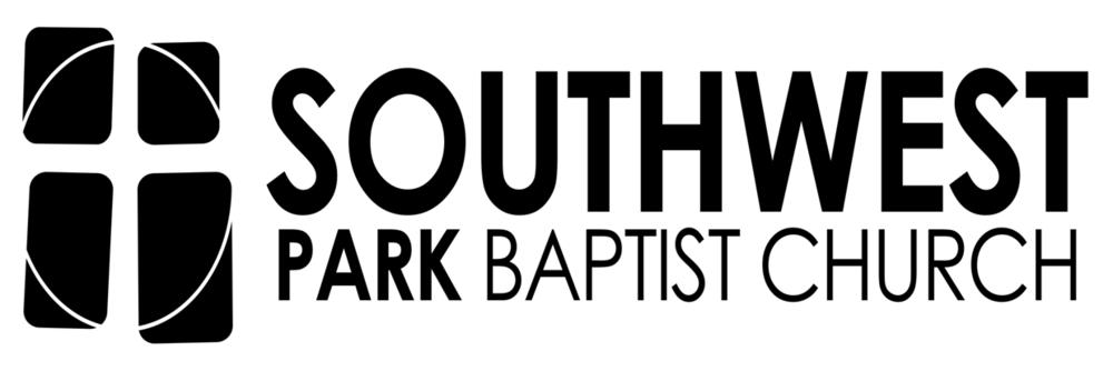 logo for Southwest Park Baptist Church
