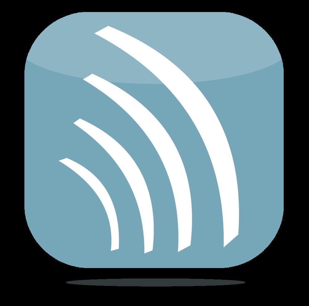 logo for Revolution Church
