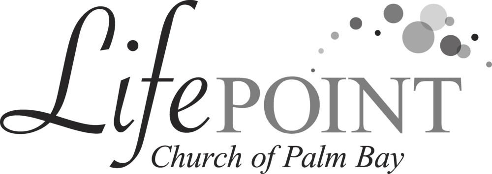 logo for Lifepoint Church of Palm Bay