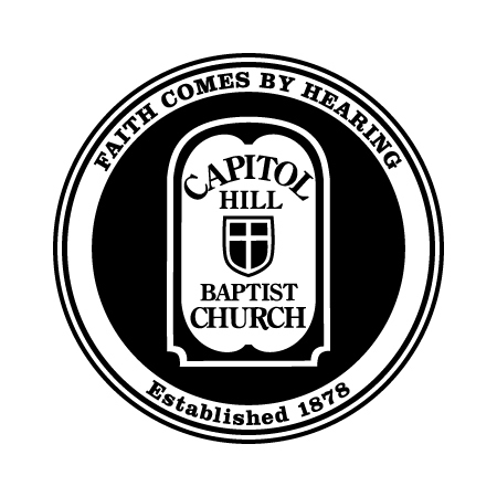 logo for Capitol Hill Baptist Church