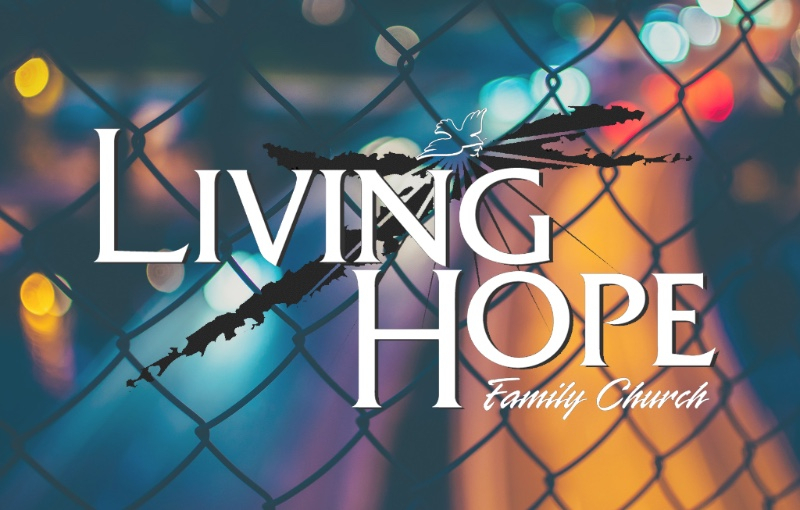 logo for Living Hope Family Church