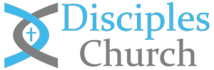 logo for Disciples Church