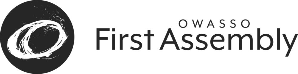 logo for Owasso First Assembly