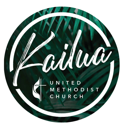 logo for Kailua United Methodist Church